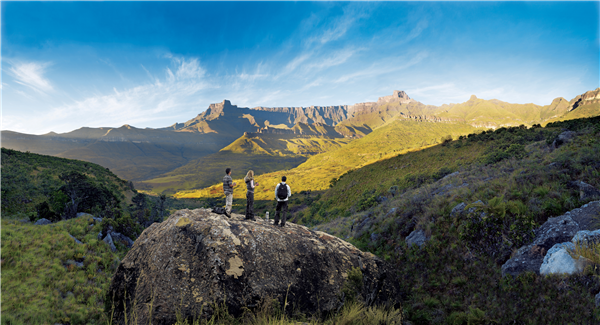 South Africa's Best Kept Tourism Secrets
